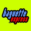 Baguette Express - Bathgate Logo