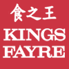 Kings Fayre - Whitburn Logo