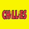Chillies - Bo'ness Logo