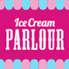 Ice Cream Parlour - Cumbernauld Logo
