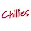 Chillies Falkirk - Falkirk Logo