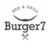 Burger 7 - Coatbridge Logo