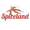 Spiceland - Banknock Logo