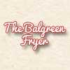 The Balgreen Fryer - Edinburgh Logo