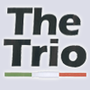 The Trio - Larch Road Logo