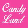 Candy Land Broxburn - Broxburn Logo