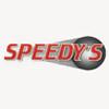 Speedy's - Wishaw Logo