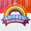 Rainbow - Musselburgh Logo