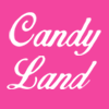 Candy Land Edinburgh - Edinburgh Logo