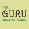 Guru Balti - Edinburgh Logo