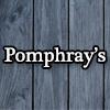 Pomphray's - Pumpherston Logo