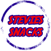 Stevie's Snacks - The Mill Centre Logo