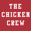 The Chicken Crew - Edinburgh Logo