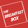 The Breakfast Box - Bathgate Logo