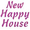 New Happy House - Whitburn Logo
