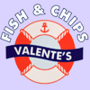 Valente's @ Leisure Land - Bathgate Logo