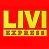 Livi Express - Dedridge Logo