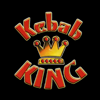 Kebab King - Whitburn Logo