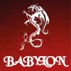 Babylon - Elderslie Logo
