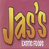 Jas's  - Kirkintilloch  Logo