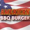 American BBQ & Burger Paisley - Paisley Logo