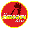 Chicken Place - Glasgow Logo