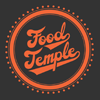 Food Temple - Dundee Logo
