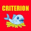 Criterion  - Glasgow Logo