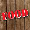 Food - Paisley Logo