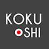 Koku Shi - Kirkcaldy Logo