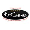 Mr Kebab - Paisley Logo