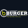 bBurger - Edinburgh Logo