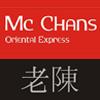 McChans - Glasgow Logo