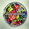 Sweet Scotland - Dunblane Logo