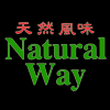 Natural Way - Edinburgh Logo
